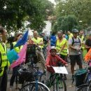 Velorution Septembre 2015 - square Guelendjik