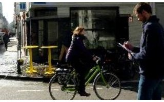 image Comptages cyclistes