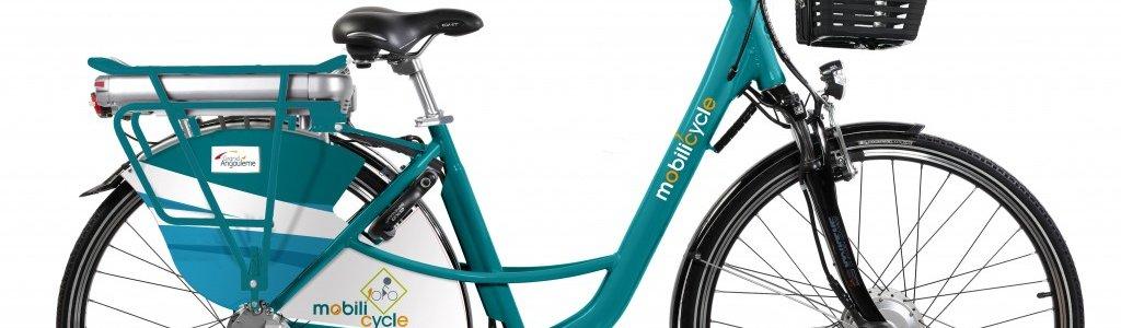 image Le vélo a assistance électrique