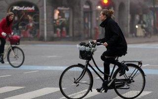 image Vous êtes cycliste quotidien