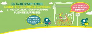 image Semaine Européenne de la Mobilité-Septembre 2016