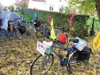 image Découverte-Soyaux à vélo