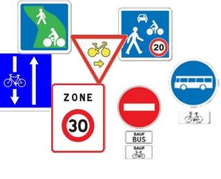 image Lexique du Cycliste